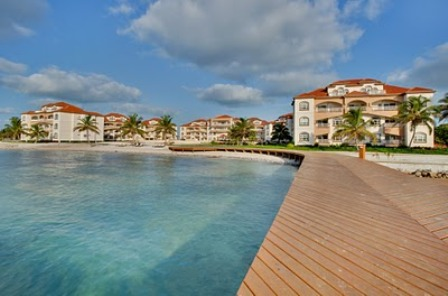 ambergris caye resort