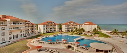 belize condominiums