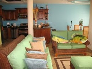 ambergris caye long term rentals