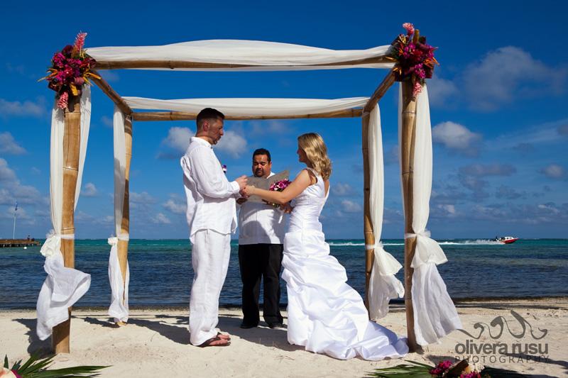 weddings in belize