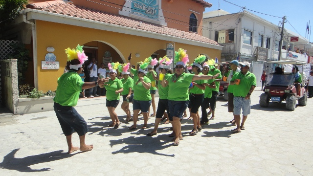 belize september celebrations