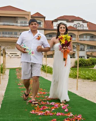 grand caribe belize resort blog