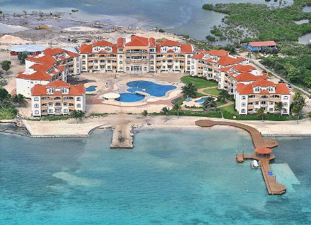 grand caribe resort swimming vacation