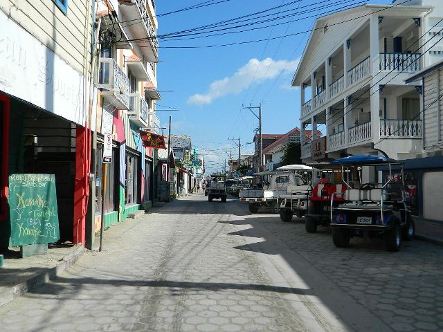 downtown san pedro