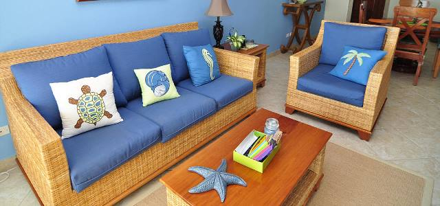 beach  view condos belize