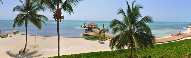 belize beacg resort