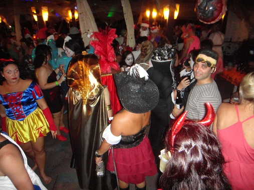 Halloween Diva Costumes