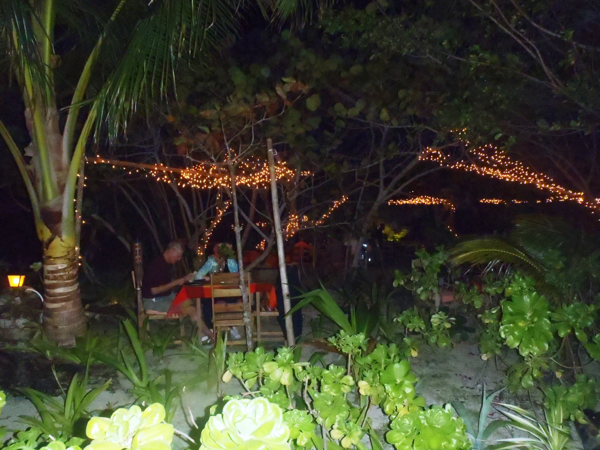 aji restaurant north ambergris caye