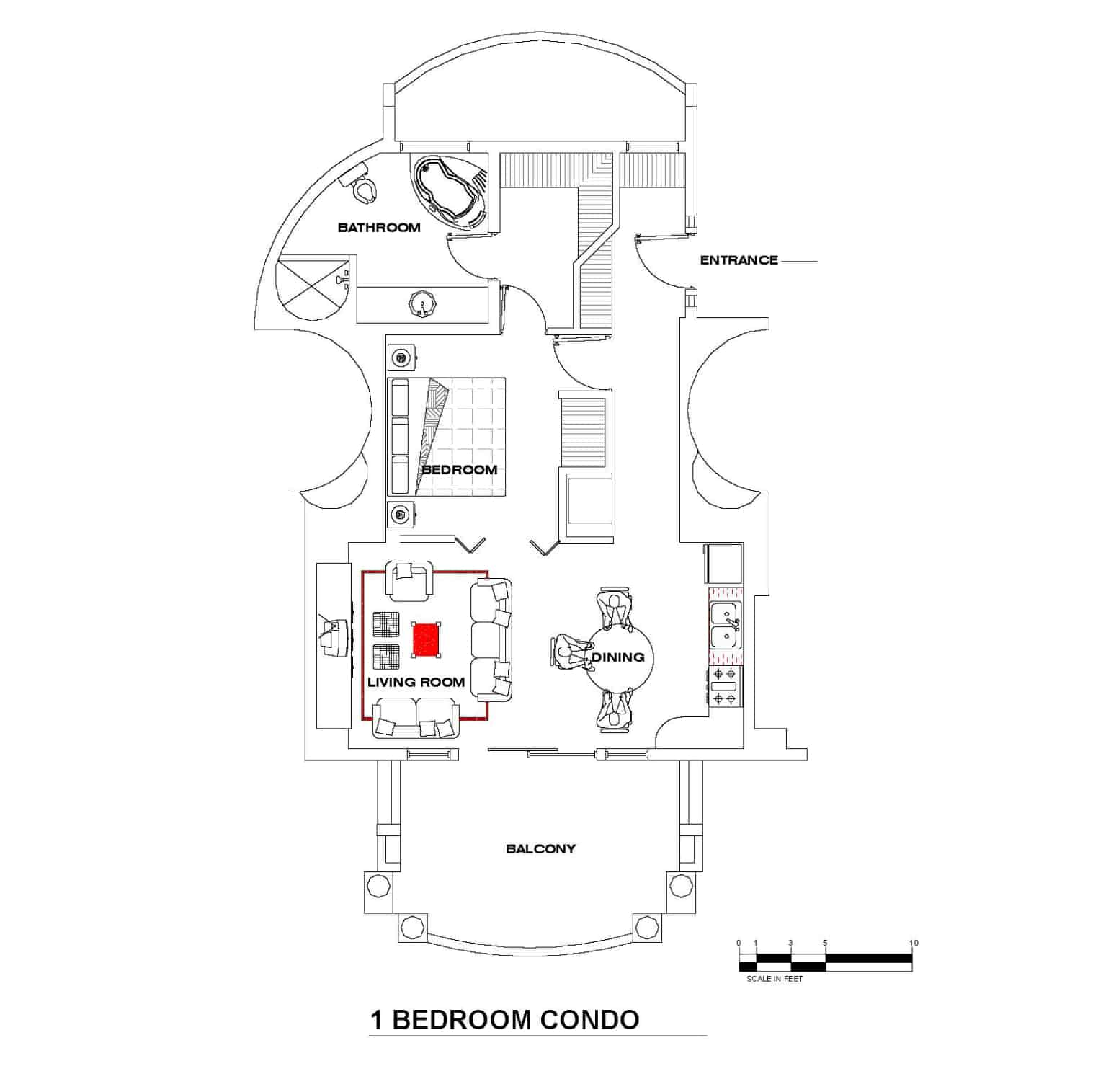 1-Bedroom-Condo-Floor-Plan