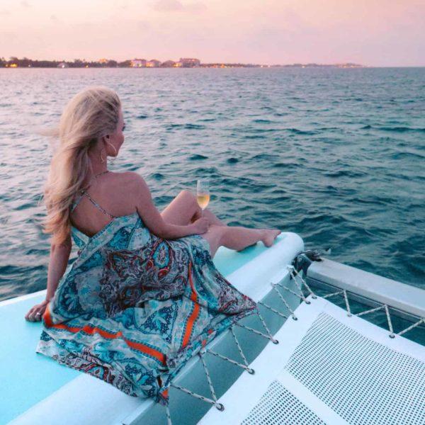 Belize Sailing Tours