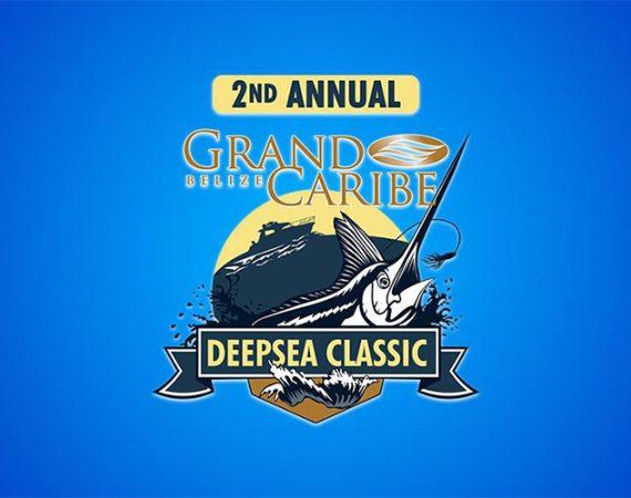 Grand Caribe Belize Host 2nd International Deep Sea Classic Fishing Tournament