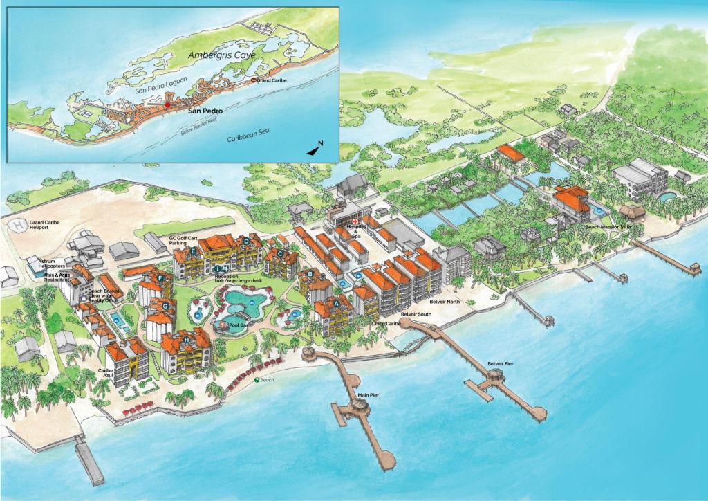 San Pedro Belize Resort