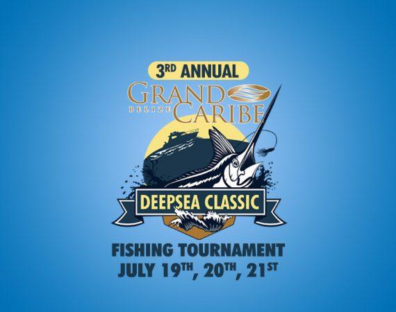 Grand Caribe Belize Hosts 3rd Annual Deepsea Classic Fishing Tournament