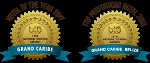 BTB Badges