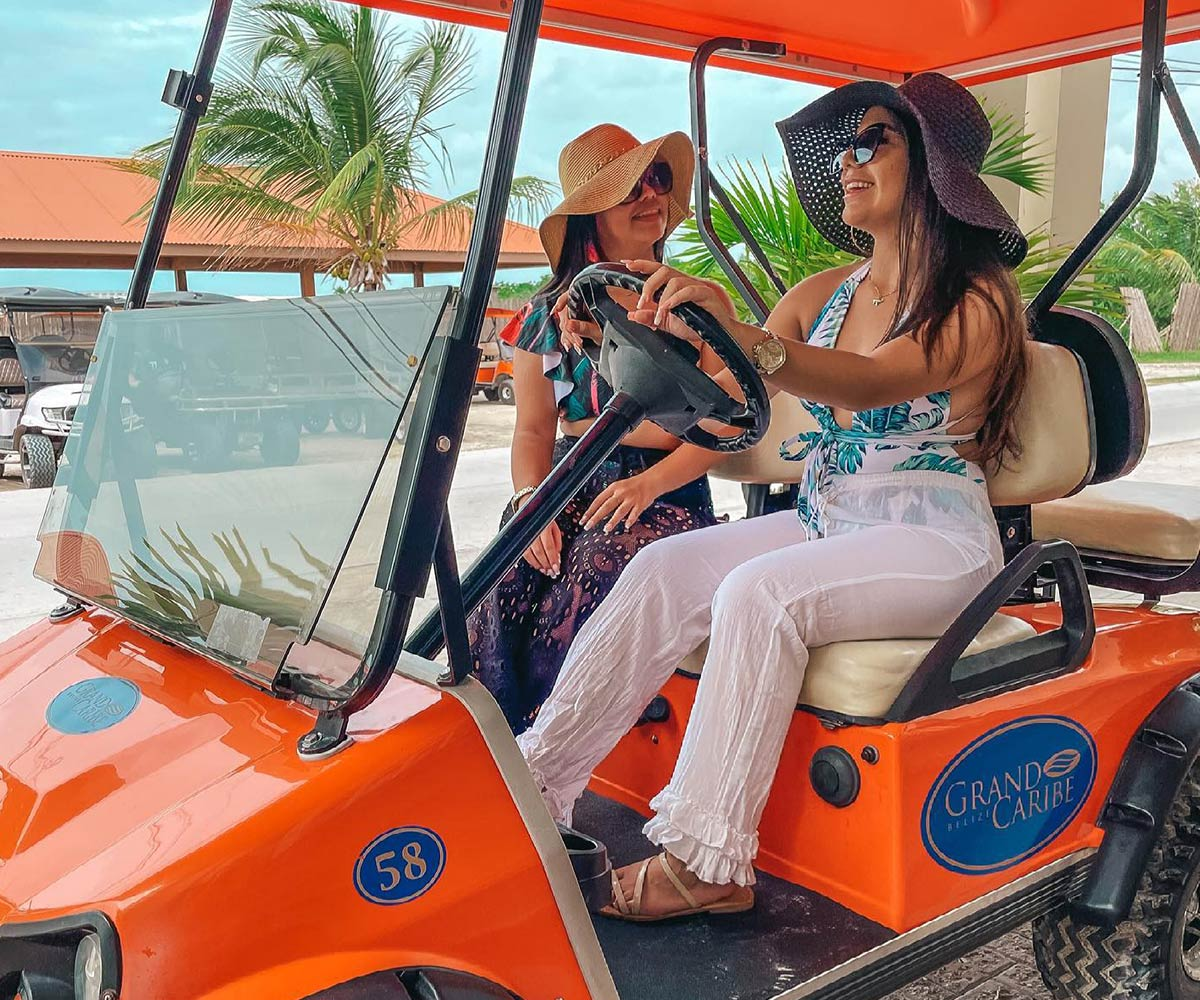 San Pedro Ambergris Caye Belize Resort - spa