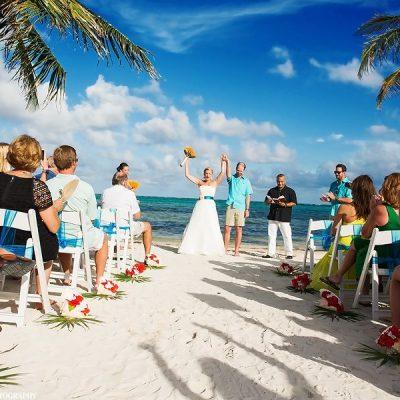 Ambergris Caye Belize Beach Weddings