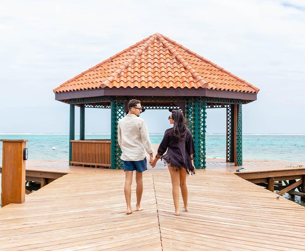 Belize Beach Honeymoons