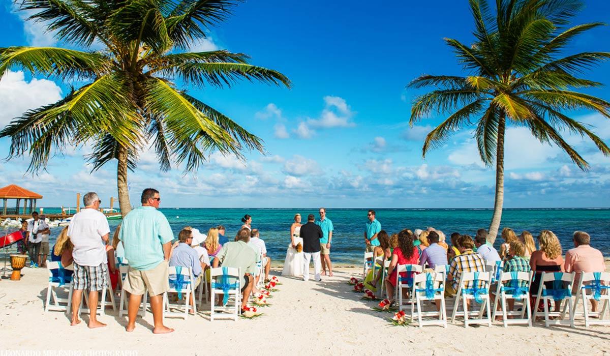 Belize Wedding & Events