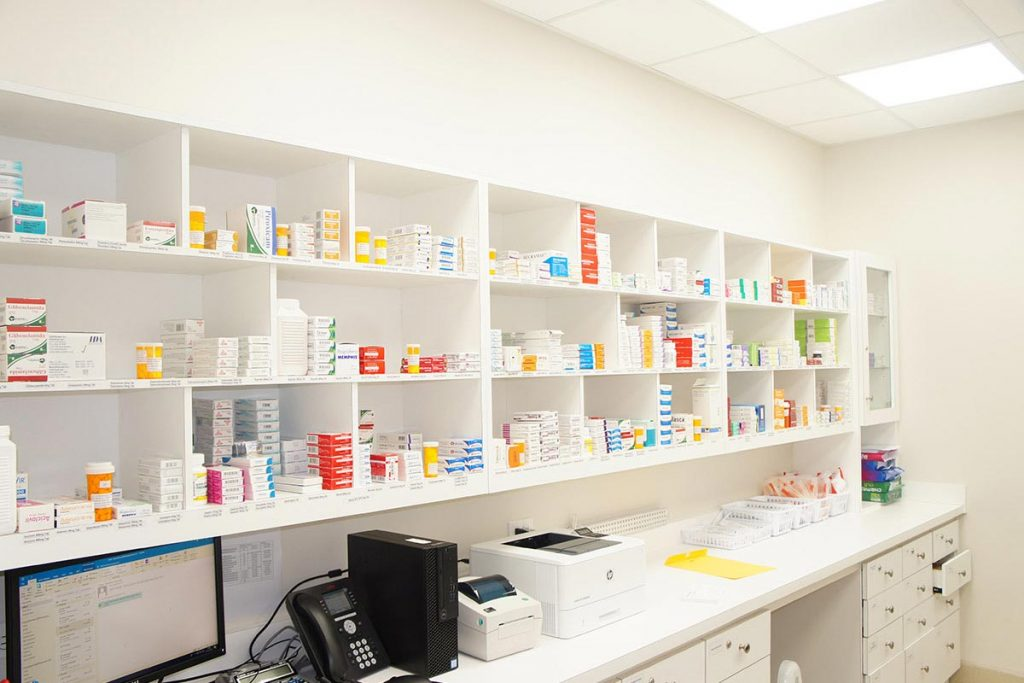 San Pedro Belize Medical Clinic