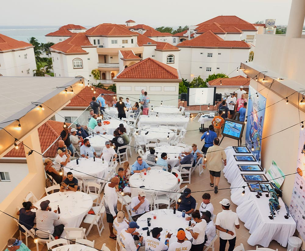 San Pedro Belize wedding venues