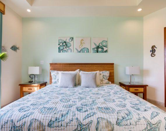 Ambergris Caye Belize 1 Bedroom Ocean View Deluxe Condos
