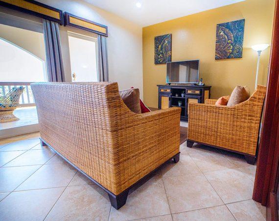 Ambergris Caye Belize 1 Bedroom Ocean View Condos