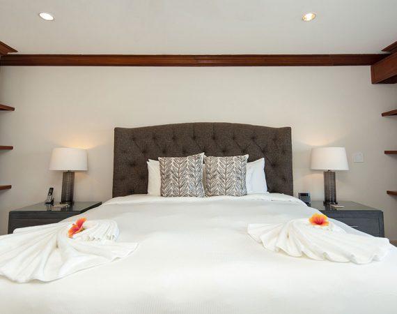 Ambergris Caye Belize 2 Bedroom Oceanfront Penthouse