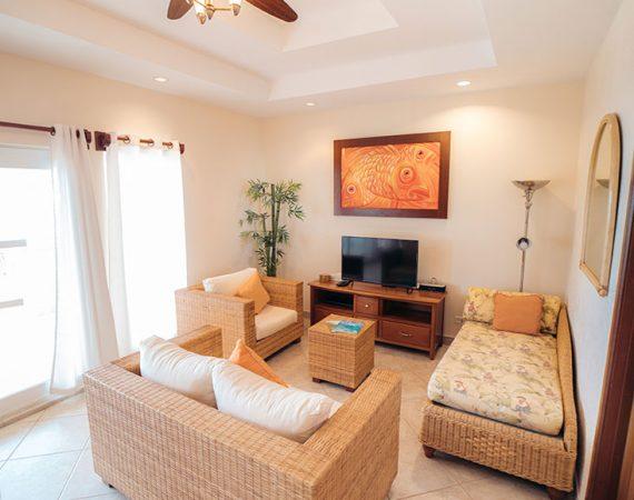 Ambergris Caye Belize 1 Bedroom Oceanfront Condos