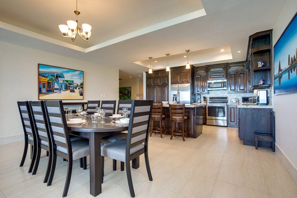 Ambergris Caye Belize 1 Bedroom Oceanfront Deluxe Plus Condos