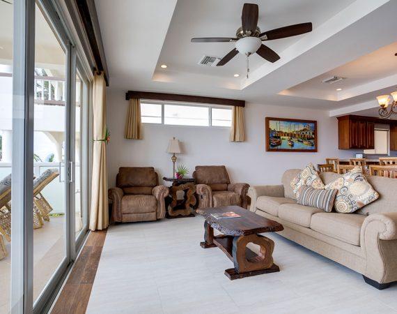 Ambergris Caye Belize 2 Bedroom Beach Walkout Condos