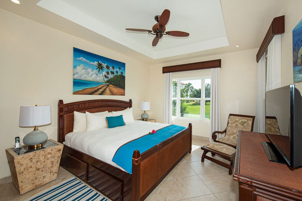Ambergris Caye Belize 2 Bedroom Ocean View Condos