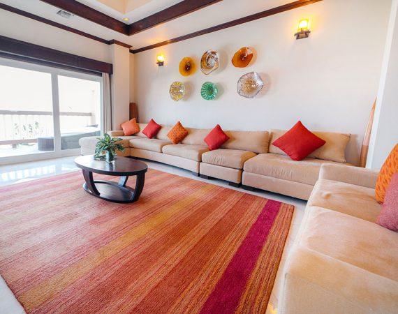 Ambergris Caye Belize 3 Bedroom Ocean View Penthouse