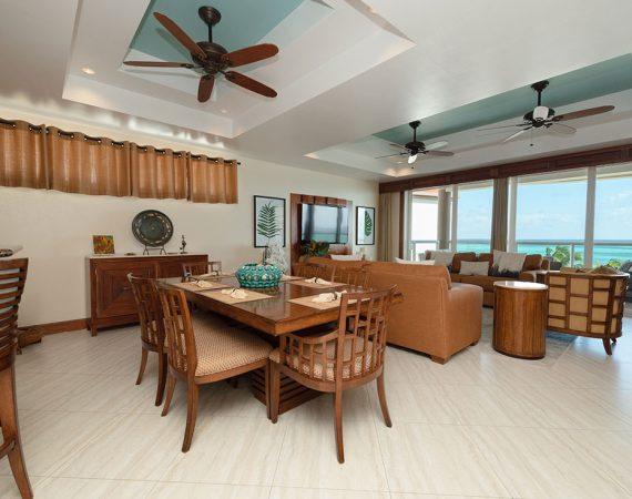 Ambergris Caye Belize 3 Bedroom Oceanfront Deluxe Condos