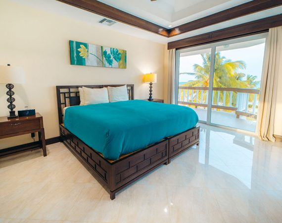 Ambergris Caye Belize 5 Bedroom Beachfront Villa