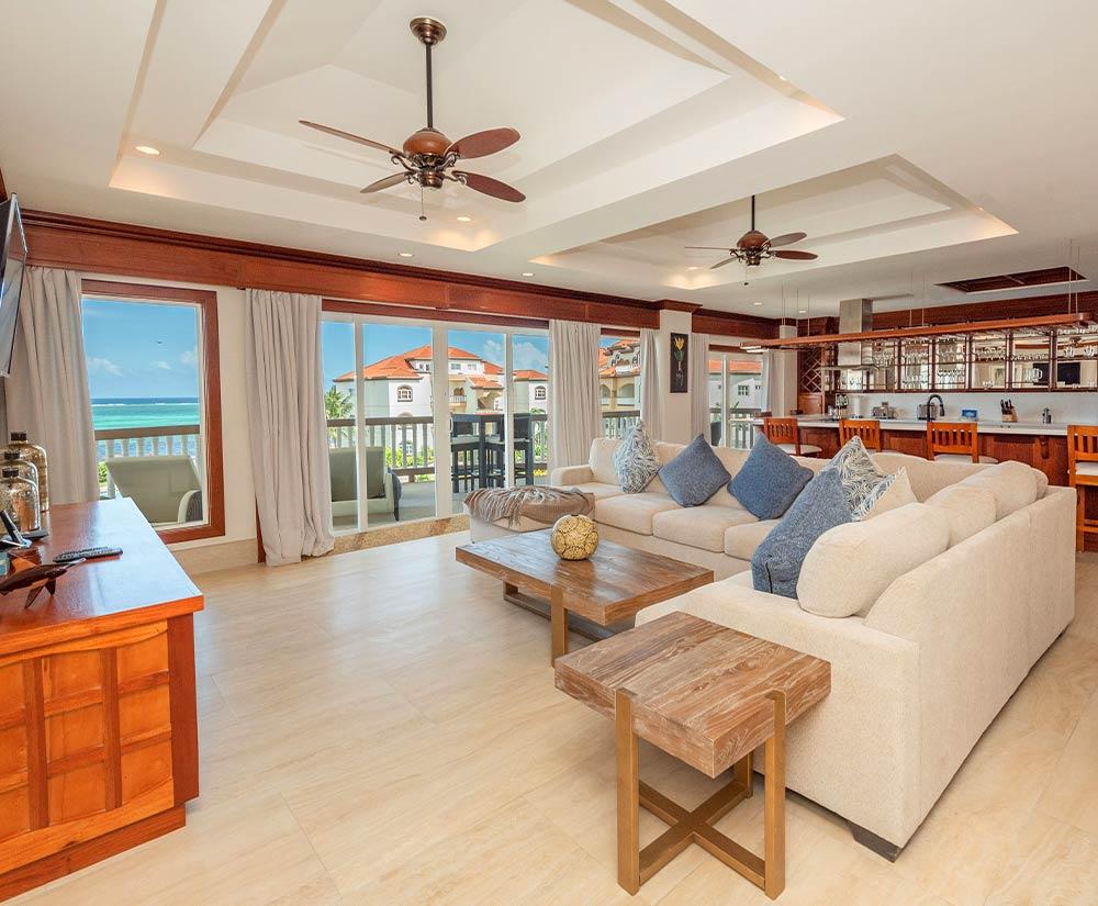 San Pedro Ambergris Caye Belize Resort