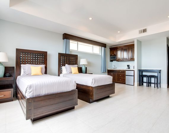 Ambergris Caye Belize 1 Bedroom Studio Apartments