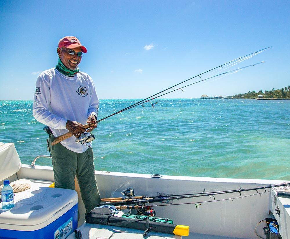Belize Fishing Tours | Belize adventure tours