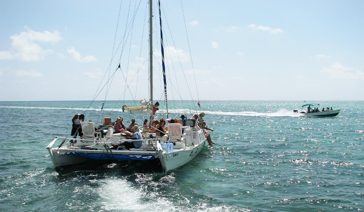Belize Group Travel