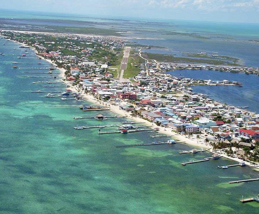 Belize Island Tours