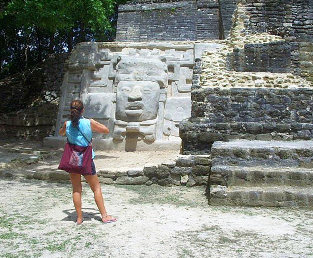 Belize Mayan Ruin Tours