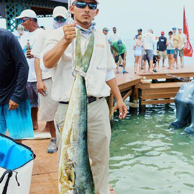 Belize Deep Sea Fishing Tournament