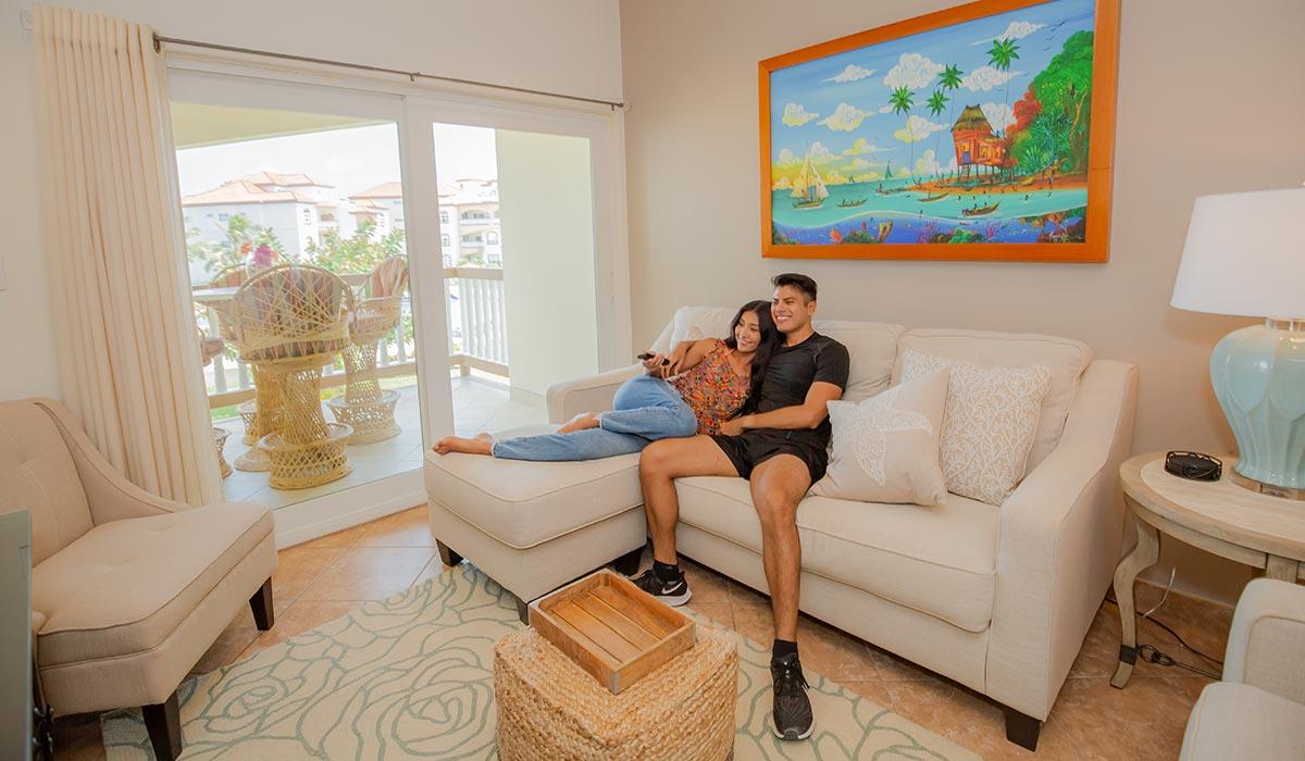 San Pedro Belize Honeymoon Vacation