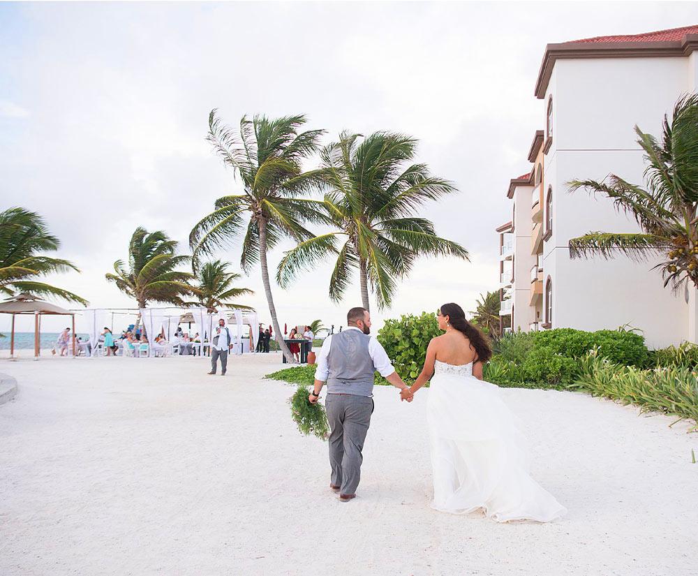 San Pedro Belize Wedding Venue