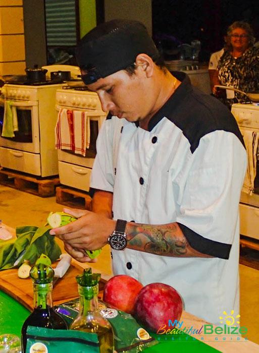 3rd-Taste-of-Belize-Master-Chef-Samuel-Gonzalez-2
