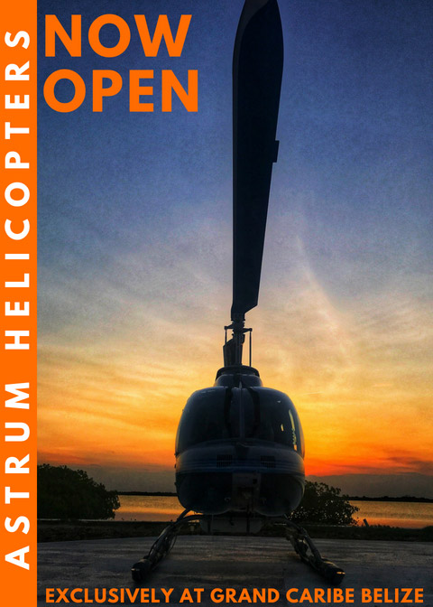 astrum helicopters