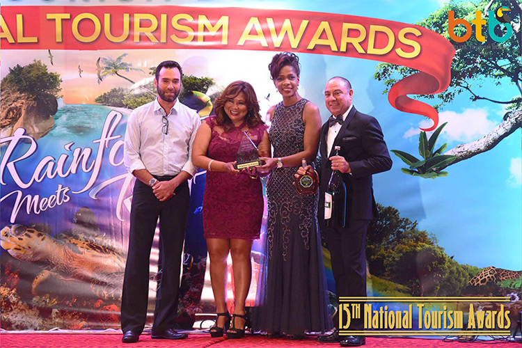 BTB's Hotel of the Year 2017