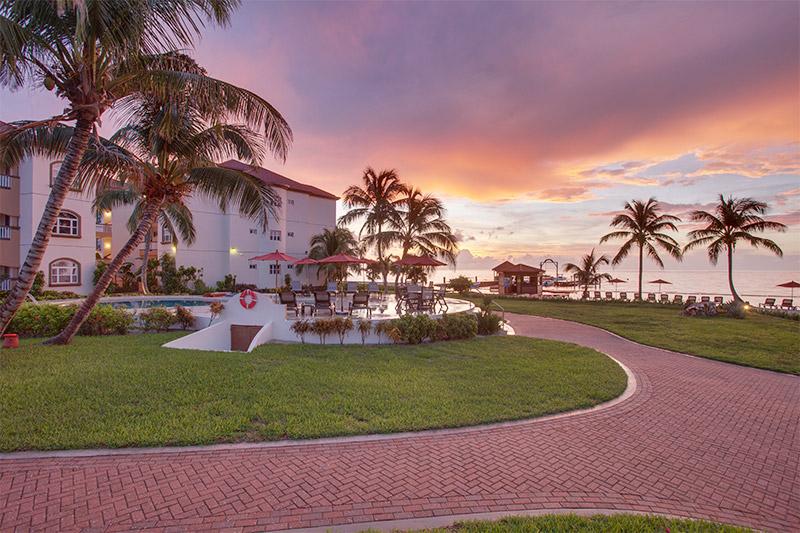 belize vacation rental