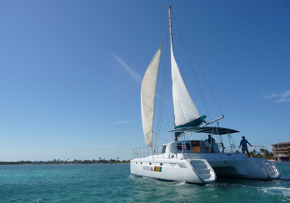 Caye Caulker Day Sailing