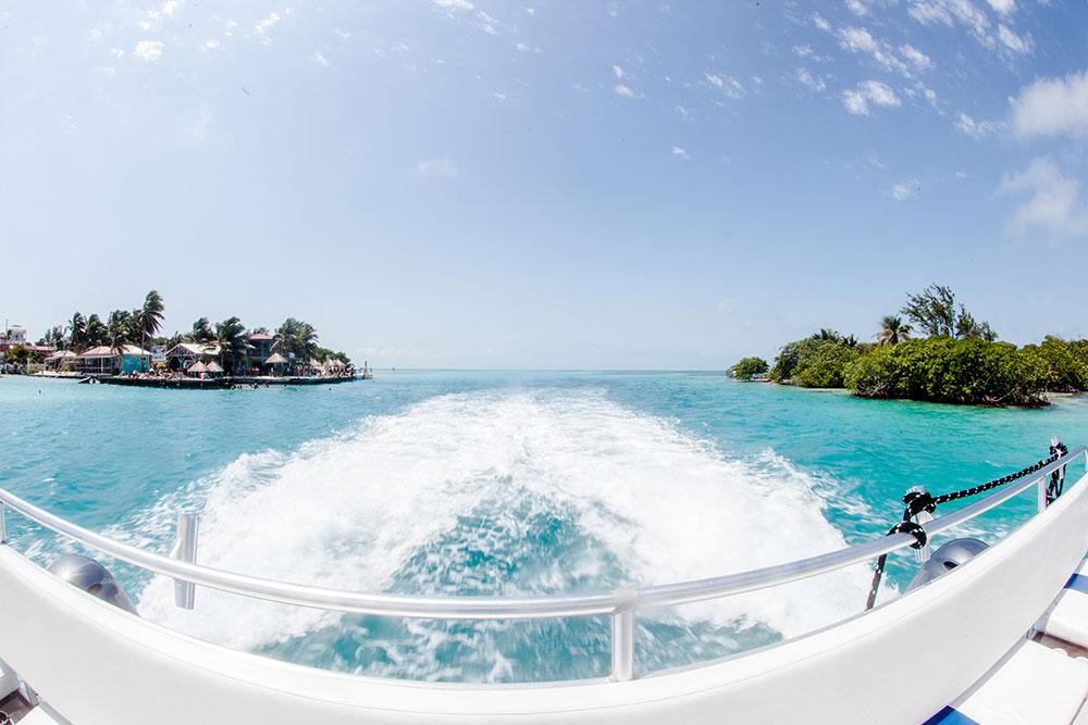 Caye Caulker Cruise