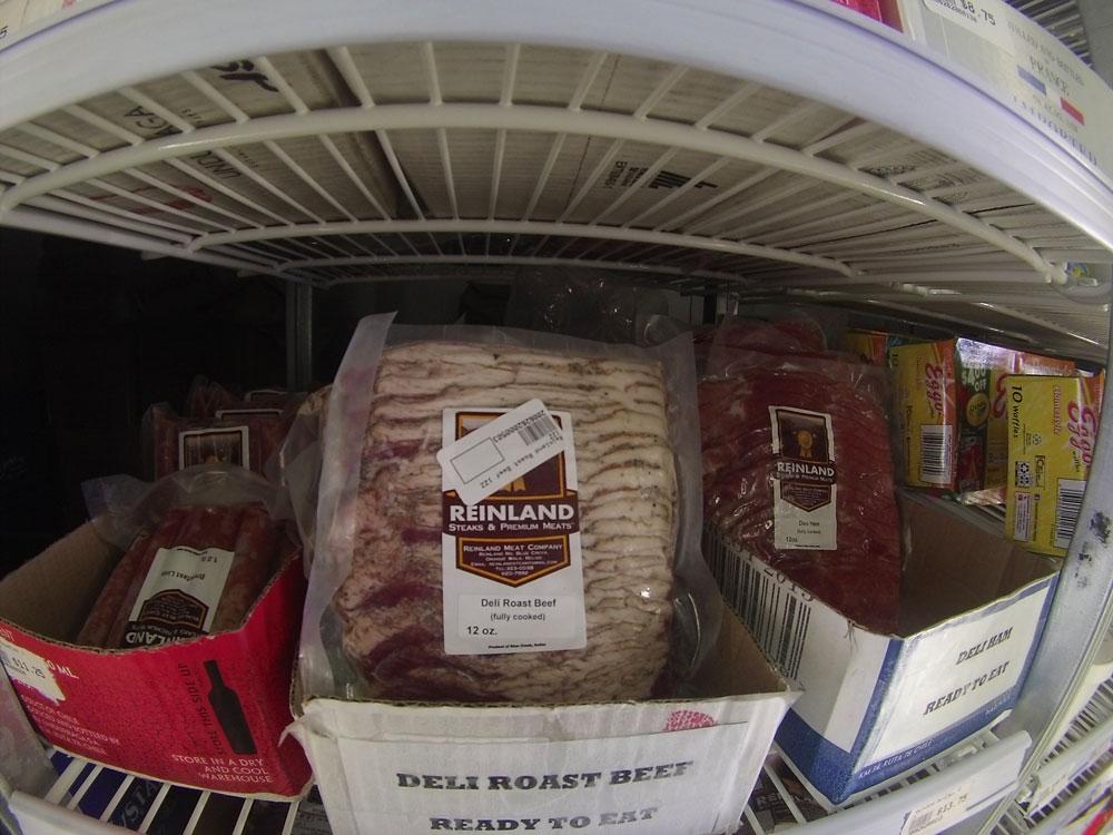 Deli Meats